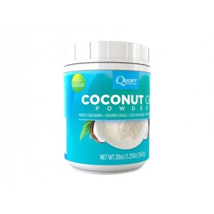 Quest Coconut Oil
